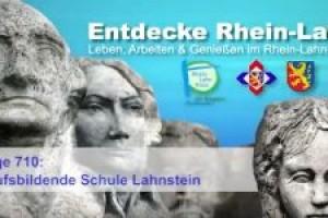 TV Mittelrhein berichtet über die BBS Lahnstein