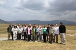 Delegation der BBS Lahnstein besucht unsere Partnerschule in Nzuki (Ruanda)