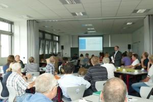 """Studientag der BBS Lahnstein zum Thema: """"Gemeinsame Erarbeitung eines Leitbildentwurfs"""""""